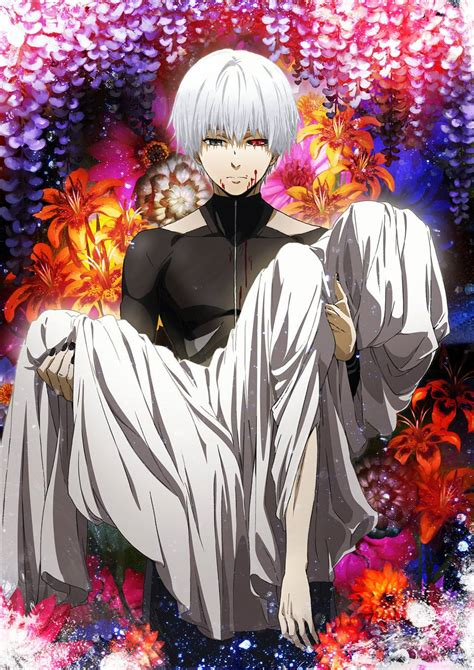 tokyo ghoul tokyo ghoul how low can you go the geekiary