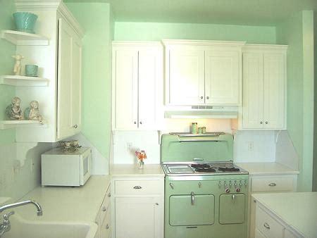 paint colors for vintage kitchen decoraci 243 n cocinas vintage