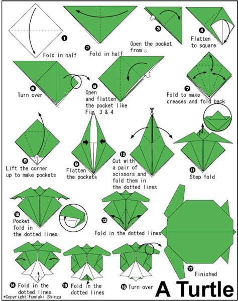 origami how to make 25 best ideas about origami on