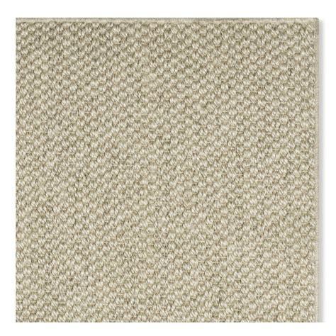 sisal rug sisal rug limestone williams sonoma