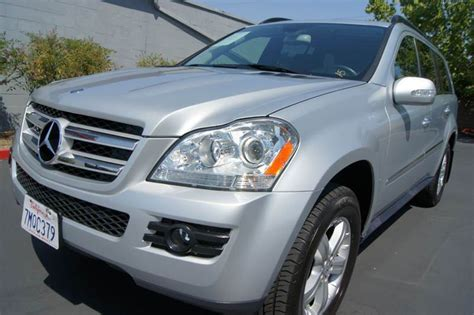 security system 2007 mercedes benz gl class electronic valve timing 2007 mercedes benz gl class gl450 awd 4matic 4dr suv in carmichael ca sacramento luxury motors