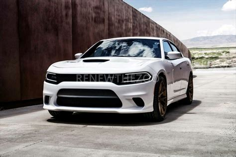 Charger Hellcat Awd by Dodge 2019 Dodge Charger Hellcat Awd 2019 Dodge Charger