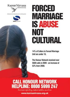 forced marriage i my husband i married him to my parents