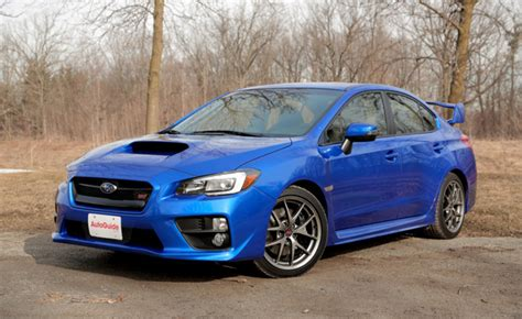 Subaru Sti Forums by 2015 Subaru Wrx Sti Review Subaru Forester Owners Forum