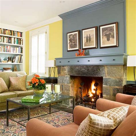 fireplace wall decor 30 fireplace mantel decoration ideas