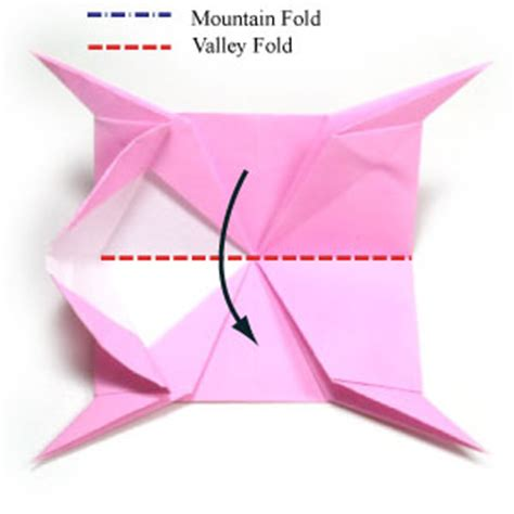 simple origami pig how to make a simple origami pig page 13
