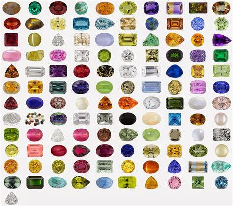 semi precious gemstone gemstones fact information
