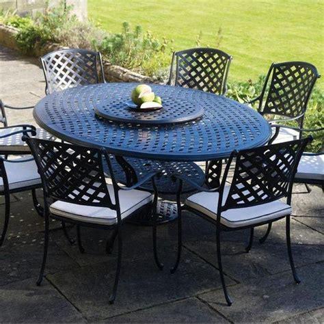 aluminium patio furniture sets home design cast aluminium patio set outdoor