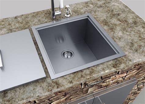 kitchen sink cover bbq sinks sunstonemetalproducts