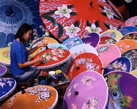 Crafts Of Thailand