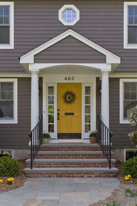 exterior house door paint colors 30 front door colors with tips for choosing the right one