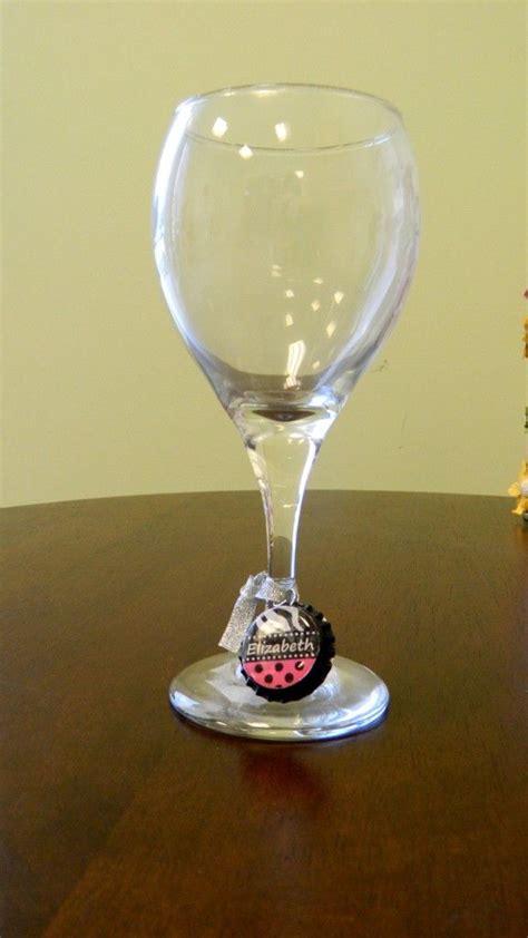 wine glass craft projects wine glass crafts