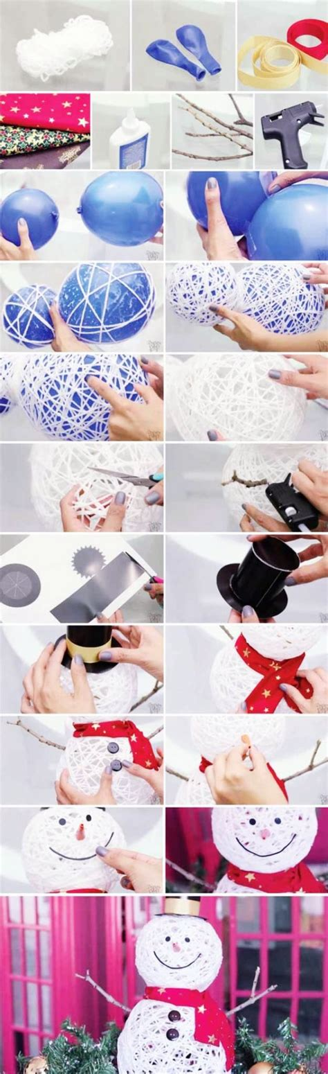 cool diy craft projects 20 cool winter diy craft projects bored