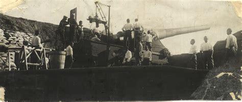 ottoman artillery file ottoman artillery sank battleship bouvet jpg