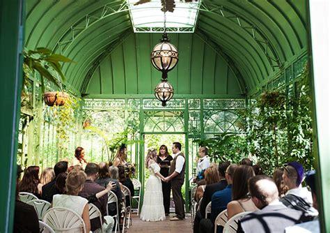 botanic gardens denver wedding woodland mosaic denver botanic gardens