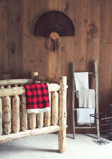 rustic log baby crib 1000 ideas about log crib on cribs rustic