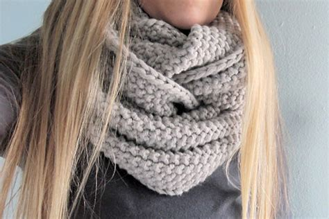 free knitting patterns for cowls knitnscribble chunky cowls big scarf patterns with