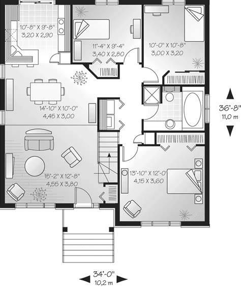 floor plans for homes one story modern house single floor plans modern single story house plans contemporary house plans single