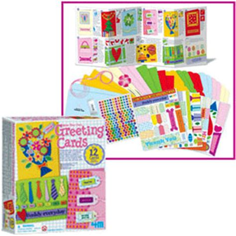 make your own card kits greeting card kit big jpg