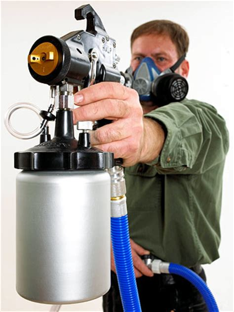 hvlp spray gun reviews woodworking woodworking tool review hvlp spray systems