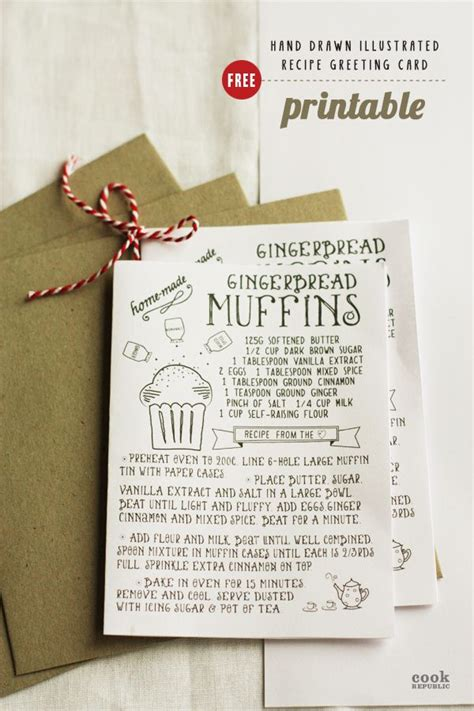 make a recipe card 25 best ideas about greeting card template on