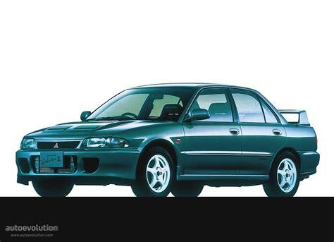 Mitsubishi Evo 2 by Mitsubishi Lancer Evolution Ii Specs 1994 1995