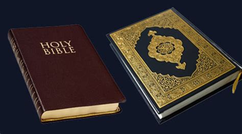 picture of quran book the holy quran experiment what happens when are