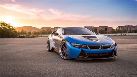 Bmw Sports Car Wallpapers by Wallpaper Vorsteiner Vr E Bmw I8 Supercar Sport Cars
