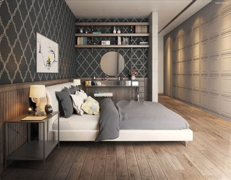 wallpaper in bedroom designs 25 newest bedrooms that we are in with