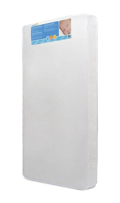 safety 1st heavenly dreams white crib mattress review 5 best baby crib mattress reviews