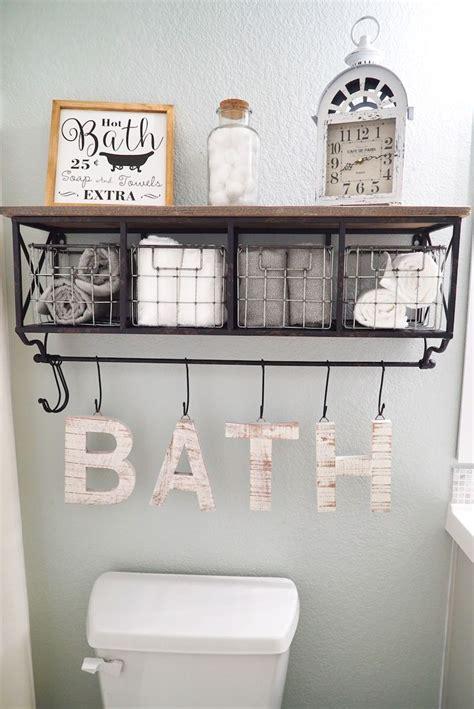 best 25 bathroom wall decor ideas on