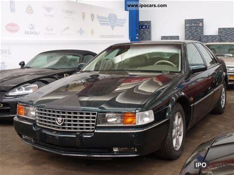 Cadillac 32v Northstar by 1995 Cadillac Sts Seville Northstar 32v Vollausstattung