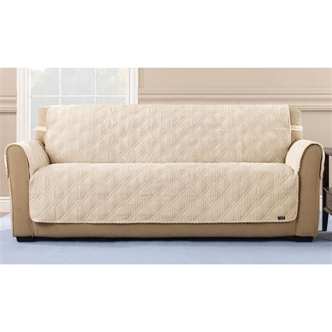 surefit sofa covers sure fit sofa covers sure fit smooth suede tcushion sofa