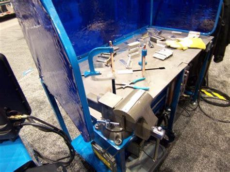 miller welding table miller welding table its called an arcstation