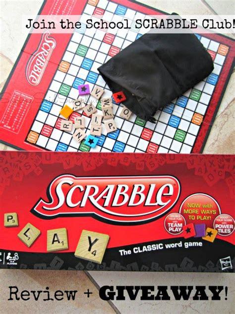 school scrabble school scrabble club 2014 giveaway raising whasians