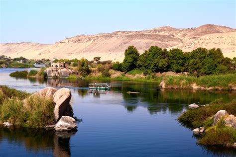 the nile nile river facts africa facts