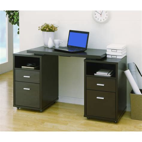 overstock home office desk overstock office desk furniture of america intersecting