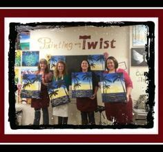 paint with a twist shreveport 1000 images about painting with a twist ideas on
