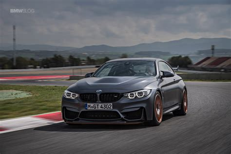 Bmw M4 by Drive Bmw M4 Gts Just Add Water