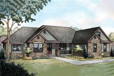house plans for ranch style homes ranch style house plan 3 beds 2 50 baths 2283 sq ft plan