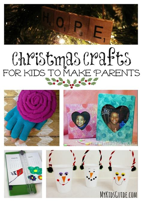 Crafts For To Make Parents My Guide