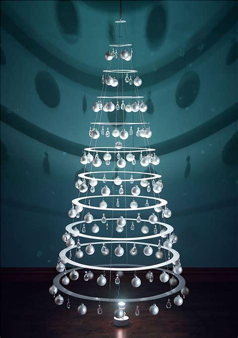 moderner weihnachtsbaum 7 5 tree modern trees