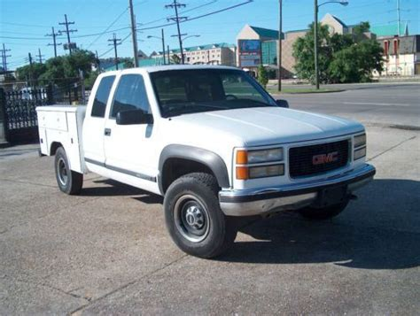 how cars run 1998 gmc 2500 club coupe user handbook service manual how to work on cars 1998 gmc 2500 club coupe transmission control purchase