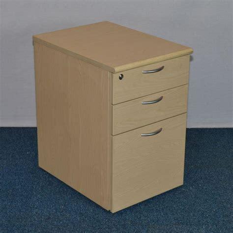 3 drawer desk pedestal ash 3 drawer desk pedestal