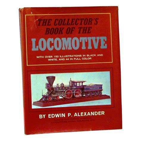 locomotive picture book railroad locomotive engine vintage photo picture