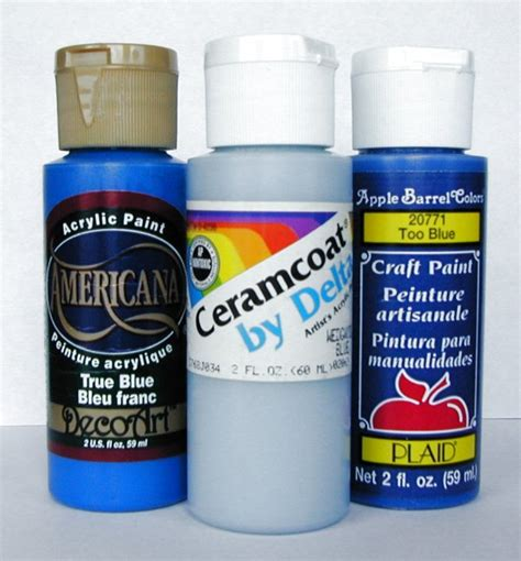 acrylic paint uses acrylic stencil paint for interior and exterior use