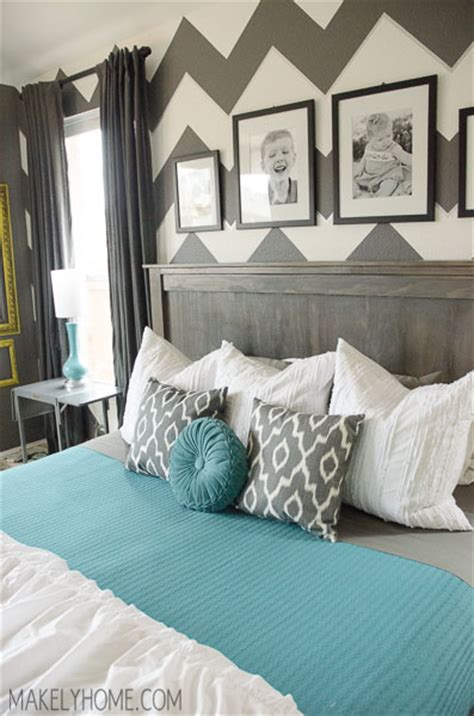 how to set a bed how to refresh your bedroom with discount bedding makely