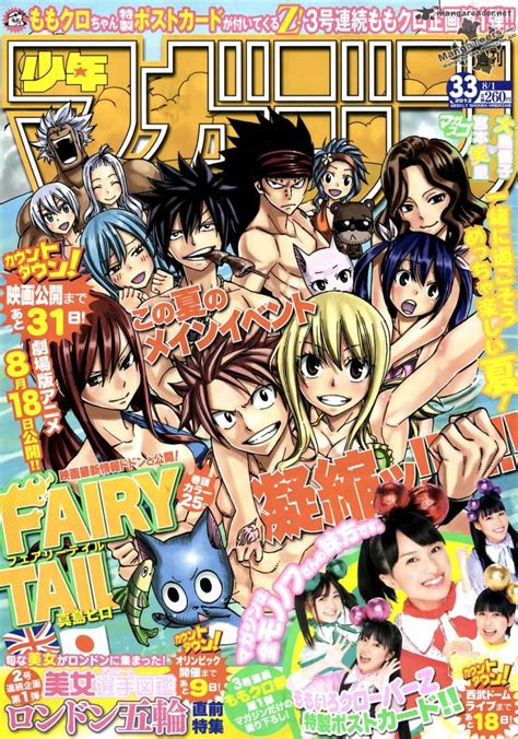 read fairytail read 291 read chapter 291
