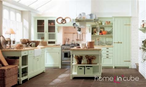 country kitchen cabinets ideas pastelov 233 barvy v provence kuchyn 237 ch homeincube