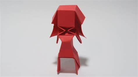 origami jo origami bloxy jo nakashima remake